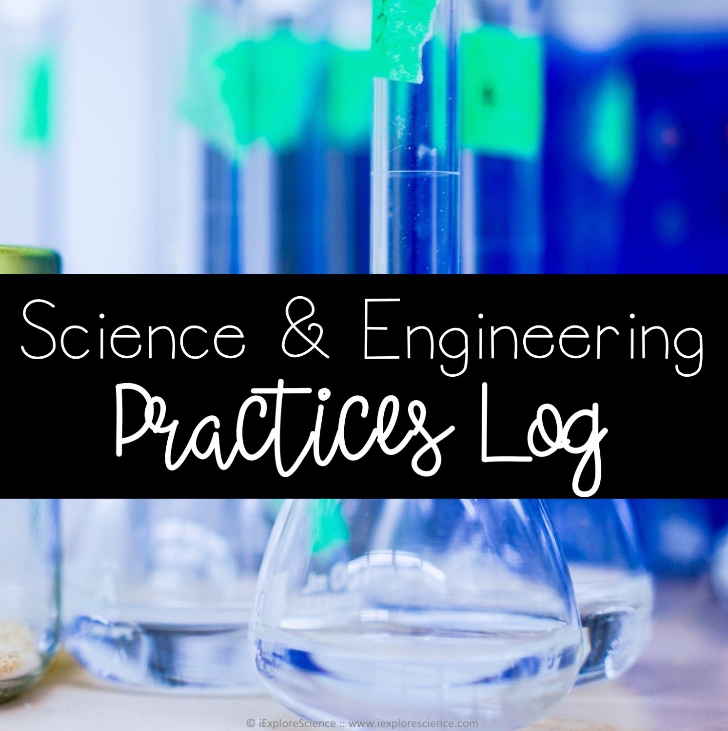 Science and Engineering Practices Log