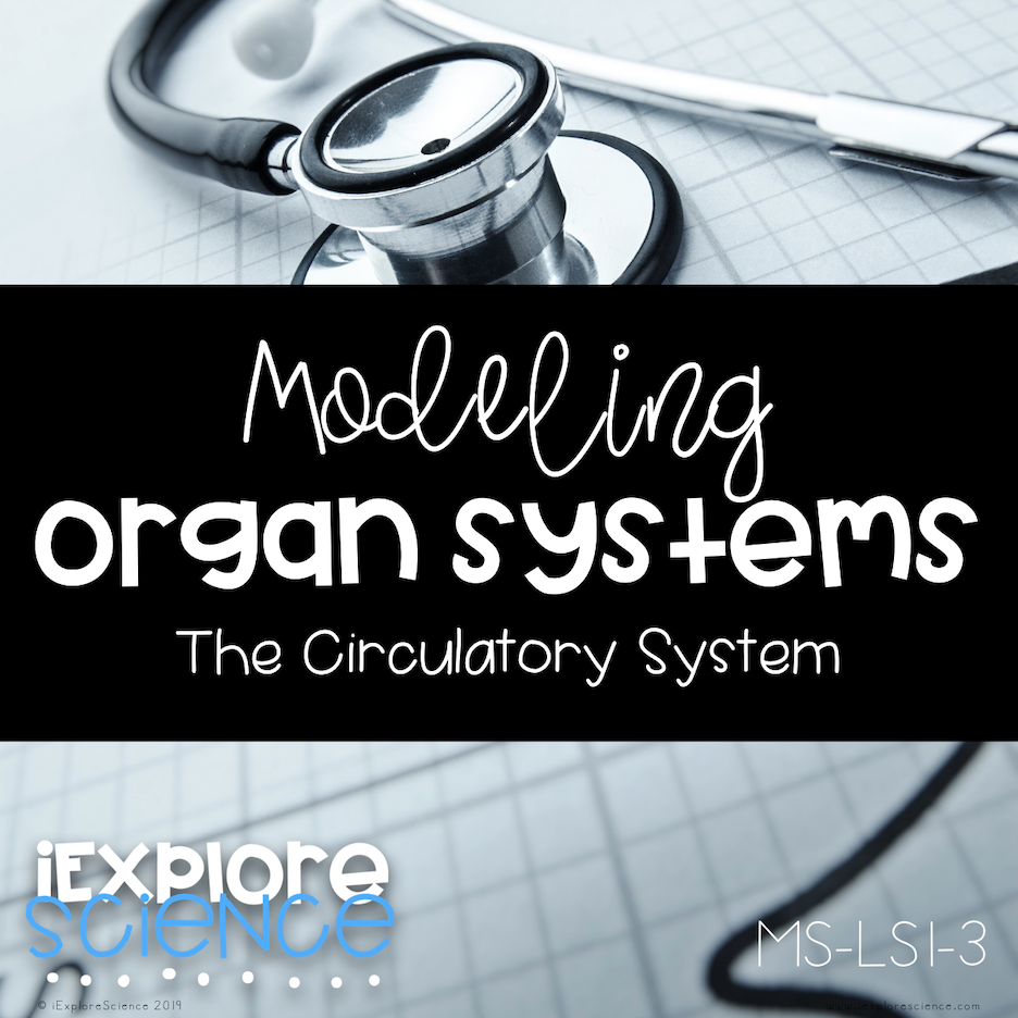 Modeling Organs and Organ Systems sq cover